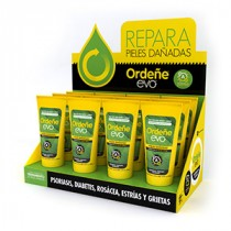 Ordeñe pomo 100 ml - Exhibidor x 12